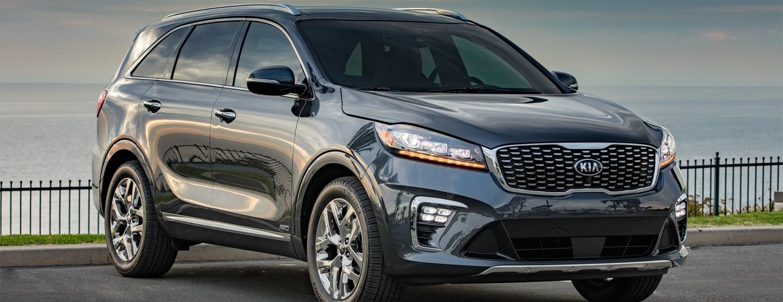Kia Los Angeles >> 2019 Kia Sorento Refreshed And Ready For Los Angeles Auto Show