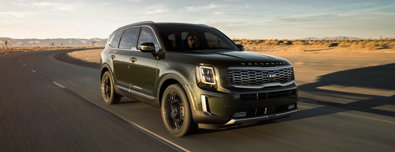 Best Tire Brands 2020.Kia Named 2020 Best Suv Brand By U S News World Report