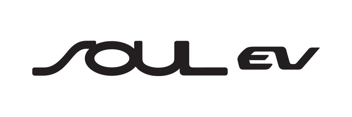 Soul EV Logo - Photos - Kia Motors America Newsroom
