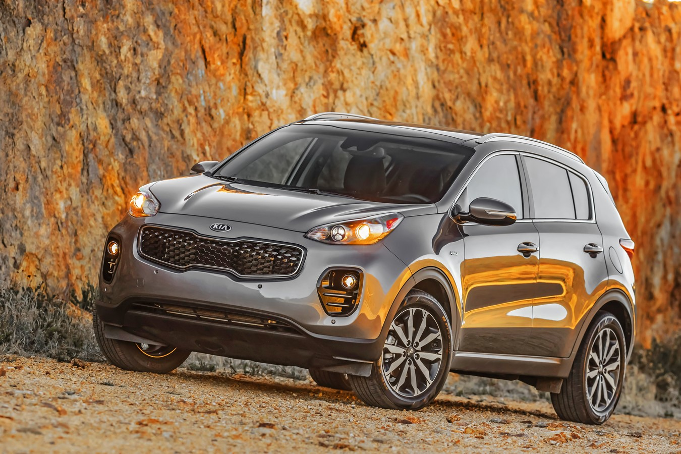 Record June Powers Kia Motors America To Best Ever First