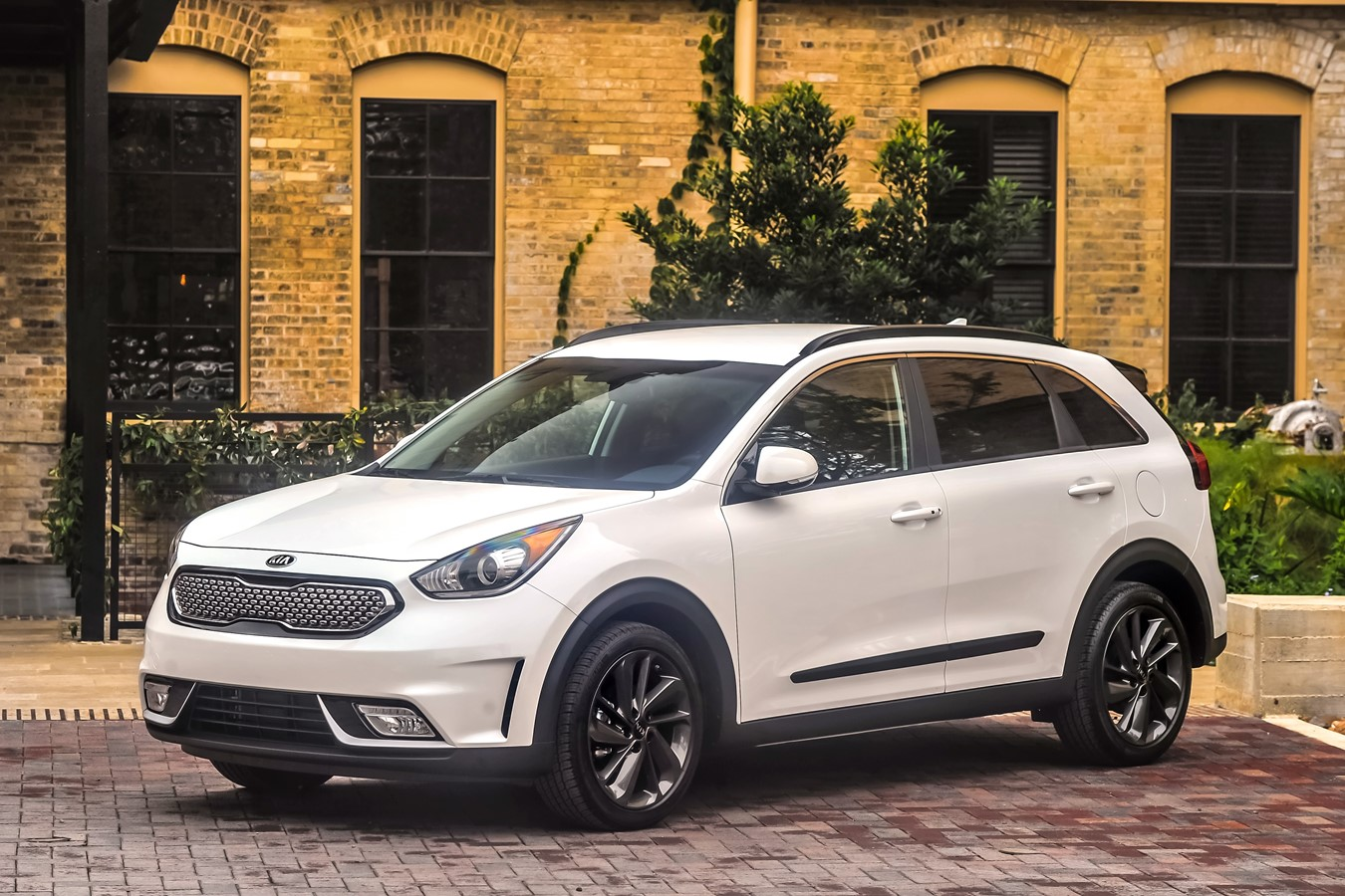 2017 Niro Launch Edition
