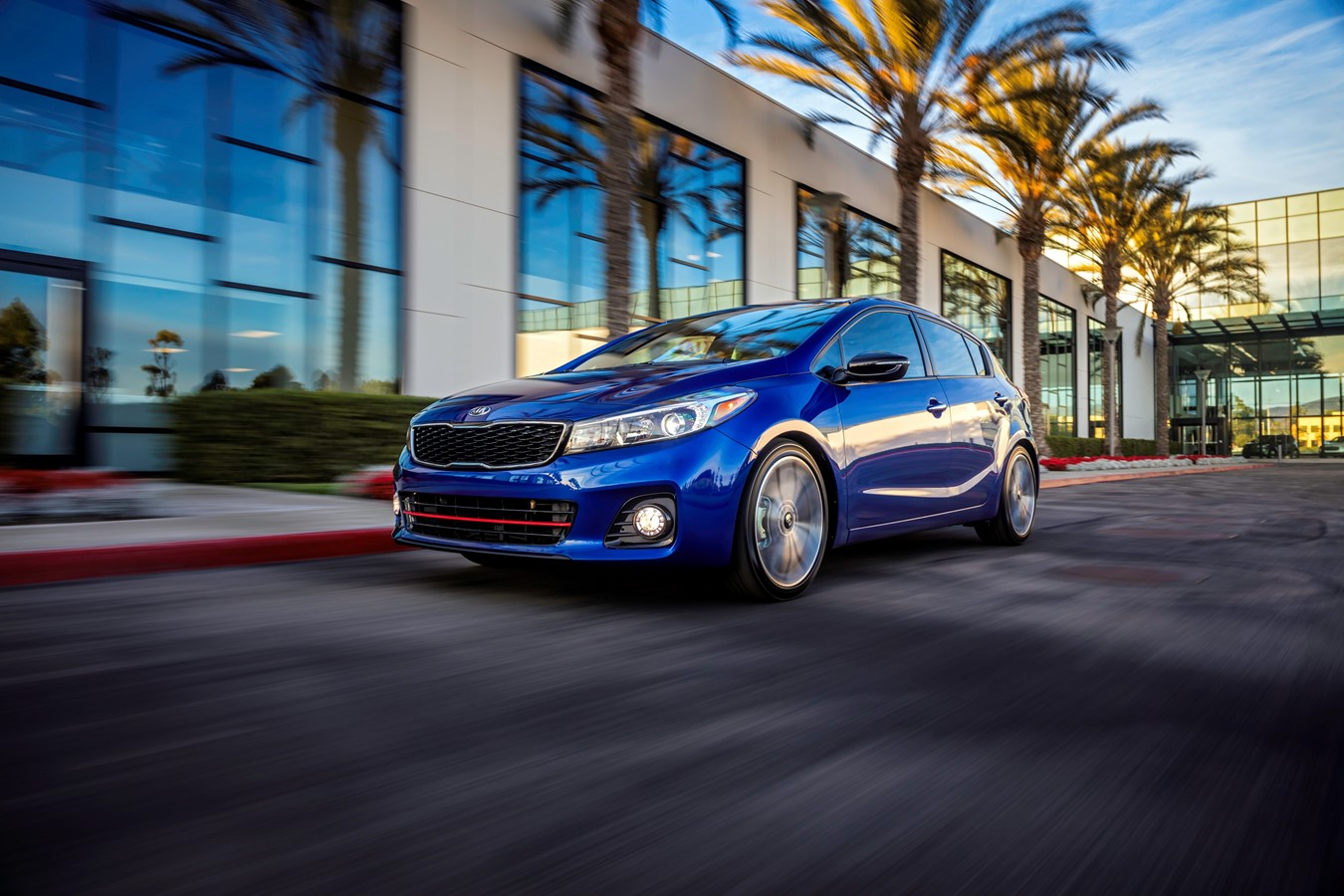 2018 Forte5