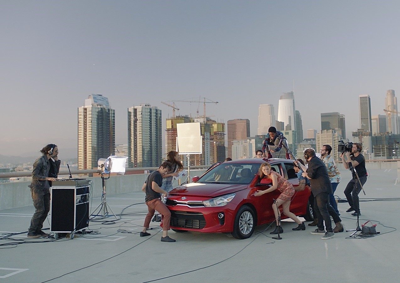"KIA MOTORS PROVES ""SMALL CAN DO BIG"" IN MULTI-CHANNEL MARKETING CAMPAIGN FOR THE ALL-NEW 2018 RIO SUBCOMPACT"