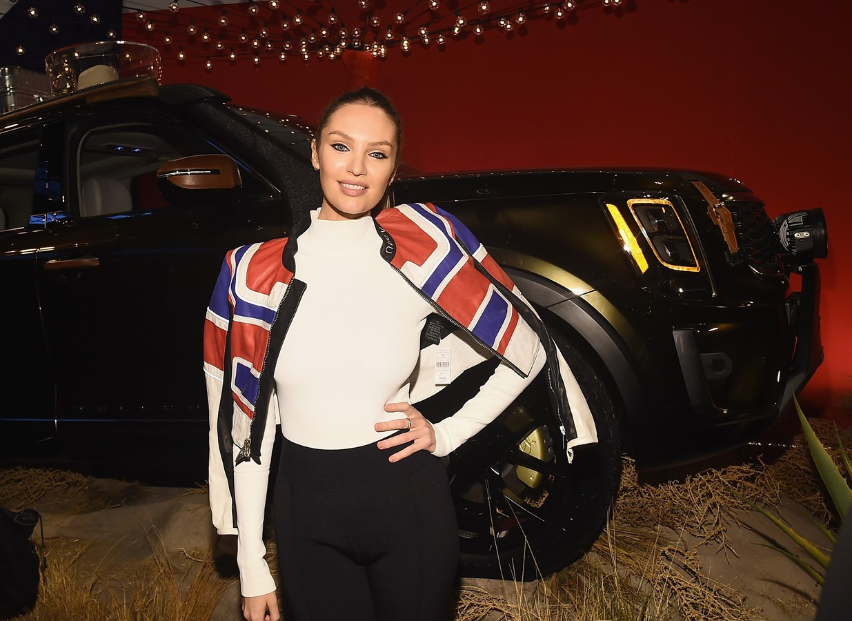 ALL-NEW KIA TELLURIDE MAKES TEXAS-SIZED STATEMENT ON BRANDON MAXWELL'S RUNWAY AT NEW YORK FASHION WEEK