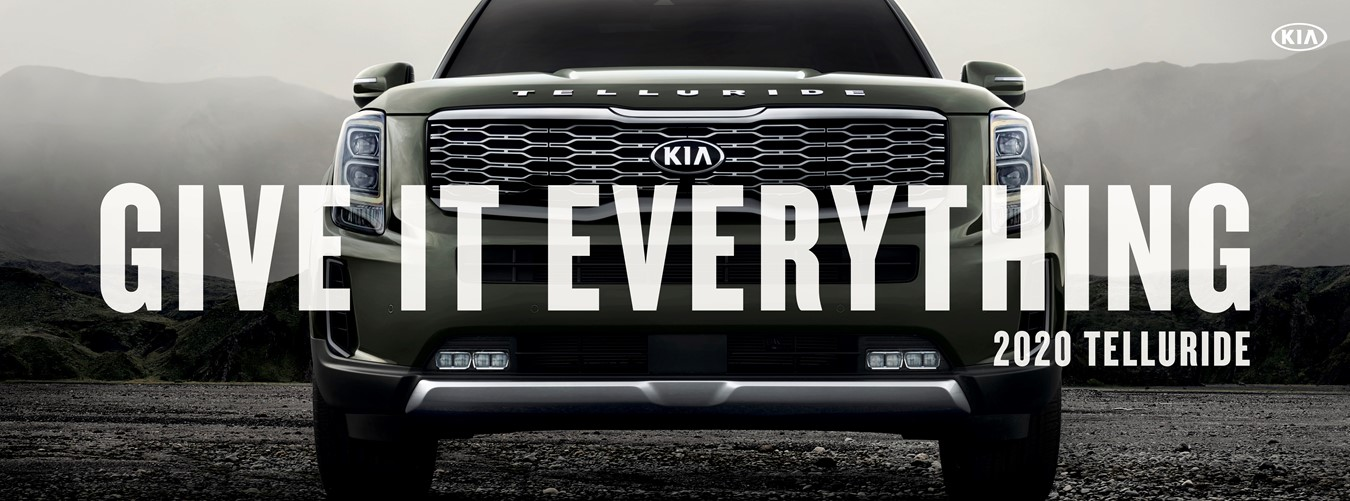 KIA MOTORS REVEALS NEW BRAND PERSONALITY IN 90-SECOND SUPER BOWL SPOT