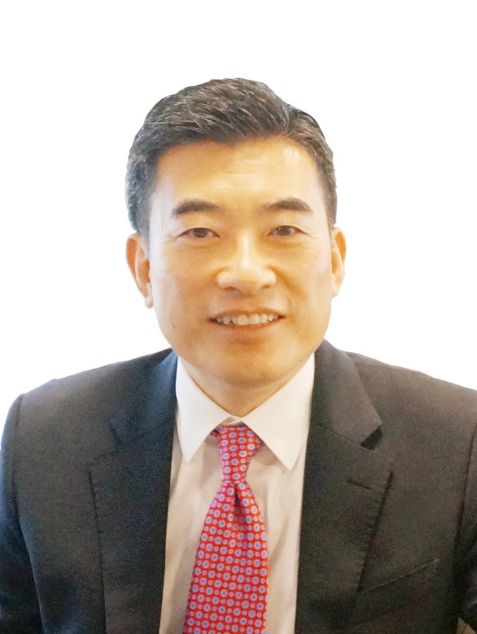 Hyundai Motor Group Appoints Dr. Jaiwon Shin  to Lead New Urban Air Mobility Division