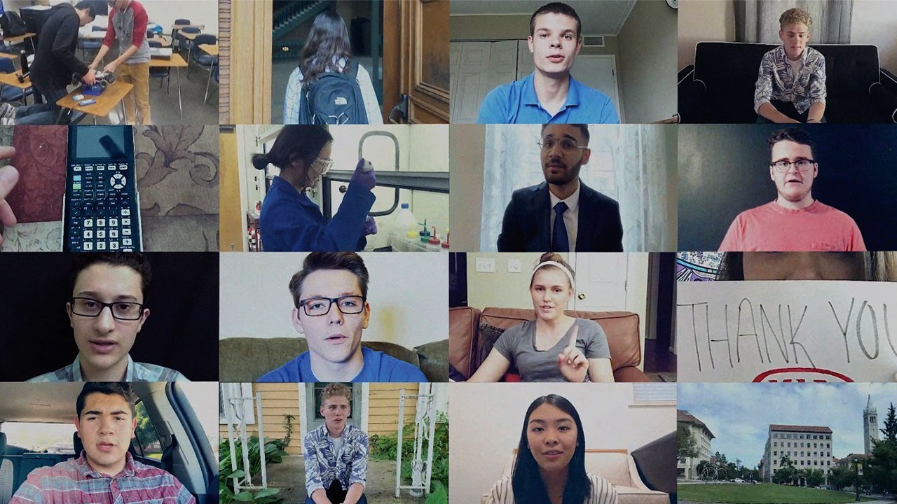 "KIA MOTORS INTRODUCES ""THE GREAT UNKNOWNS"" FRESHMAN CLASS"