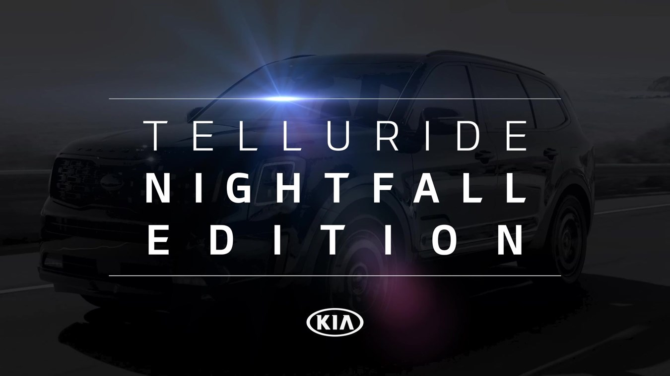 Telluride Nightfall Edition Walkaround Video