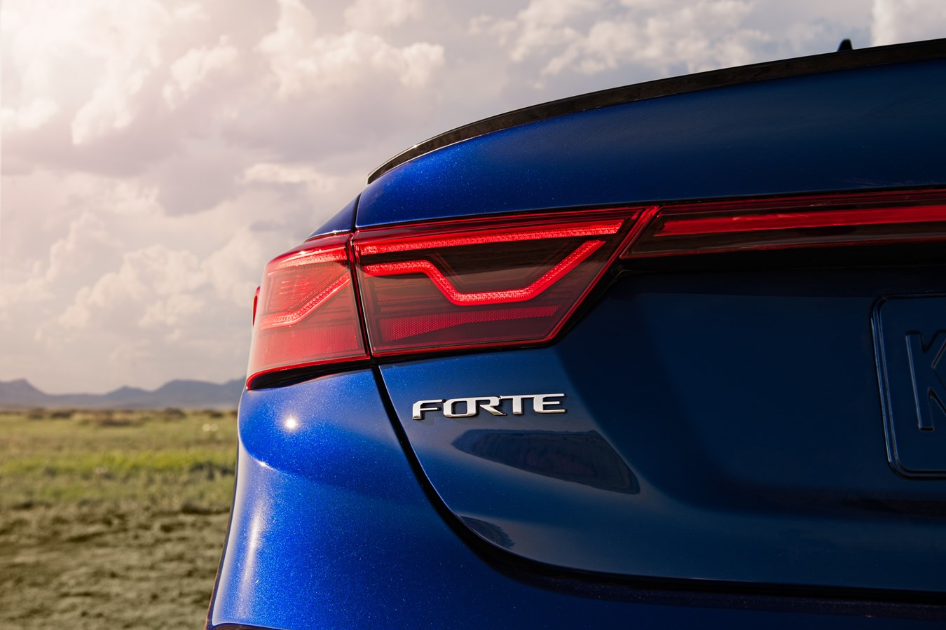 2021 Forte GT