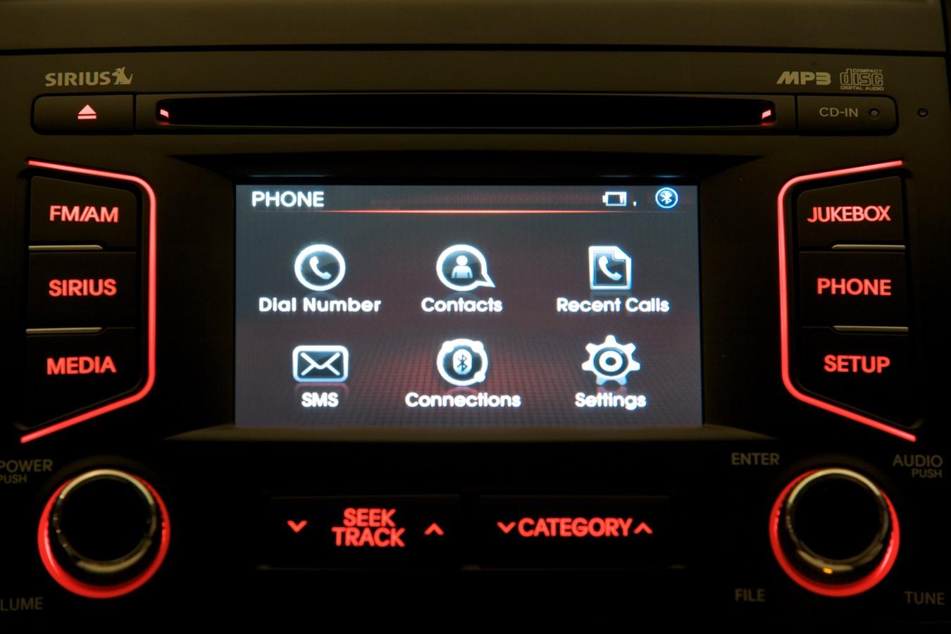 KIA MOTORS AMERICA DEBUTS UVO E-SERVICES AT 2012 CONSUMER