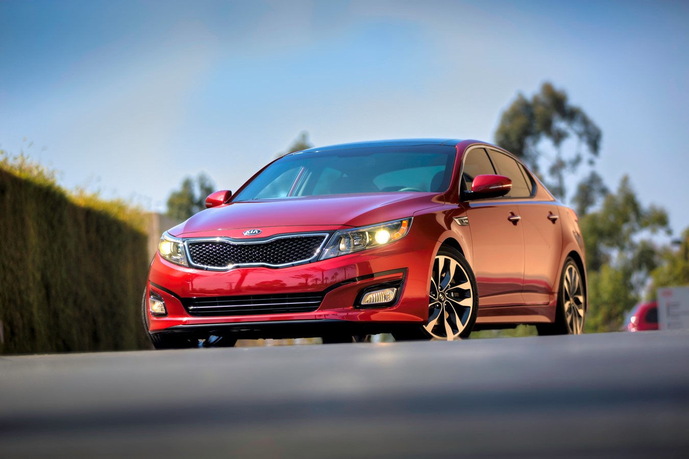 2013 Kia Optima South FL