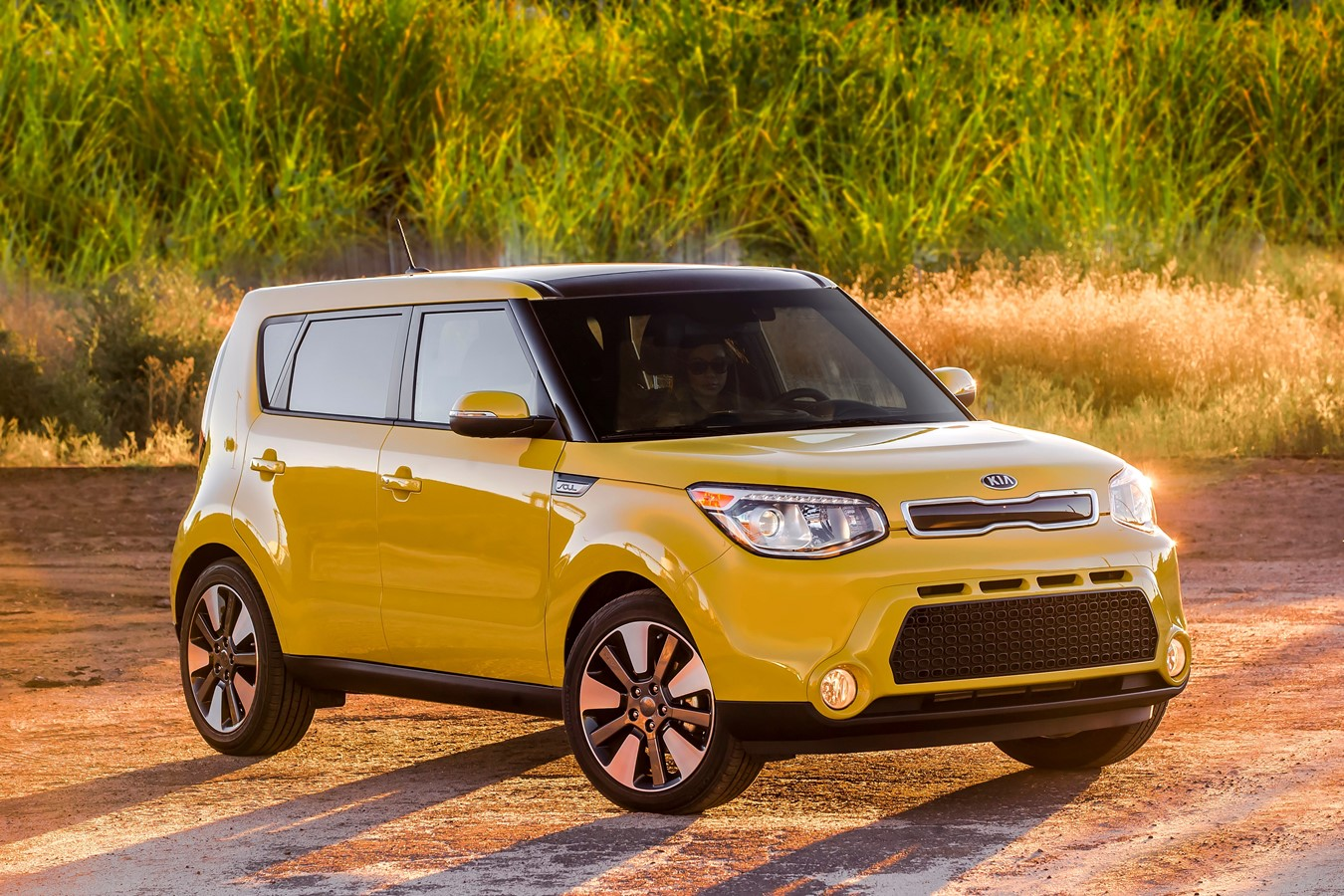all new 2014 kia soul wins active lifestyle vehicle of the year. Black Bedroom Furniture Sets. Home Design Ideas