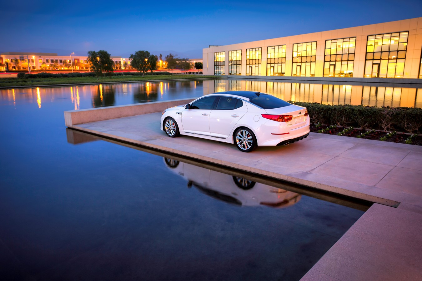 2015 Kia Optima for sale near South Bend, Indiana