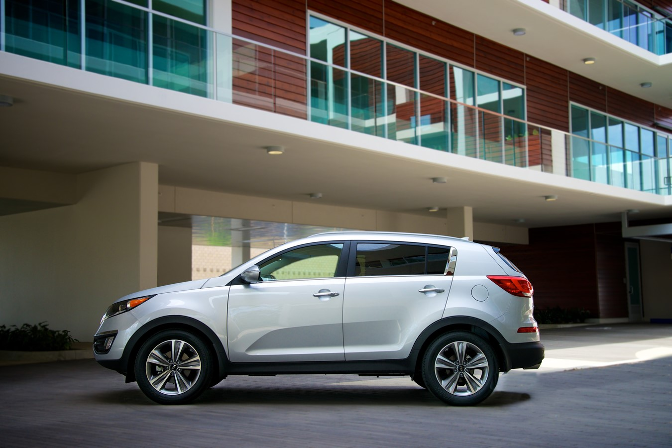 2015 Kia Sportage for sale near South Bend, Indiana