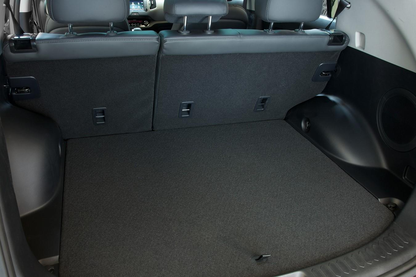 2015 Kia Sportage for lease near Elkhart, Indiana
