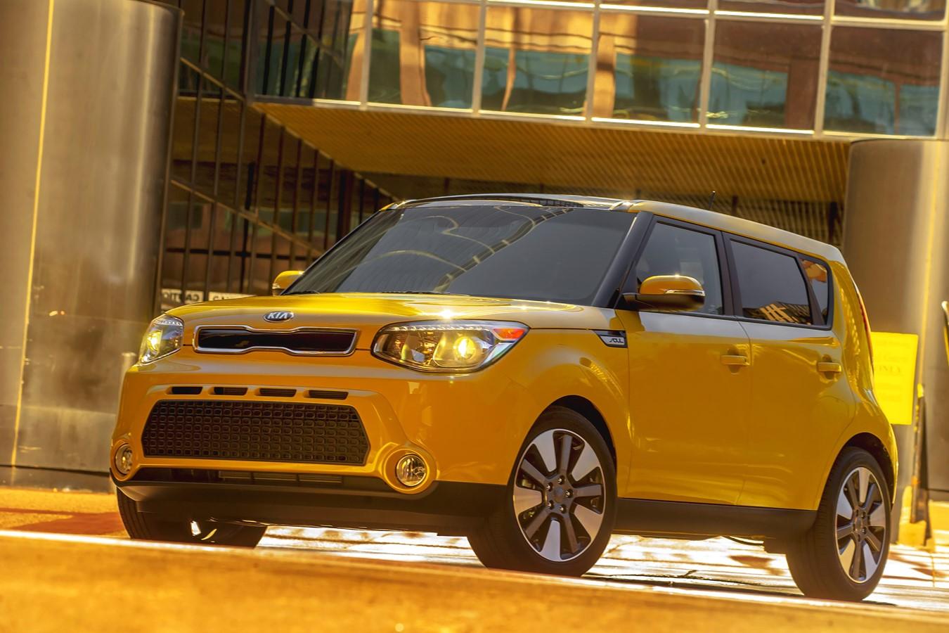 Kia motors america announces record july sales for Kia motors usa com