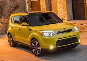 KIA MOTORS RANKED HIGHEST NAMEPLATE IN THE AUTO INDUSTRY FOR INITIAL QUALITY BY J.D. POWER