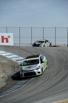 KIA RACING FORTE KOUP PRIVATEER PROGRAM EARNS SECOND-STRAIGHT CHAMPIONSHIP IN PIRELLI WORLD CHALLENGE SEASON FINALE AT MAZDA RACEWAY LAGUNA SECA