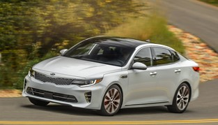 KIA MOTORS AMERICA ANNOUNCES BEST-EVER OCTOBER SALES