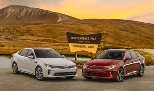 2016 Optima National Press Introduction