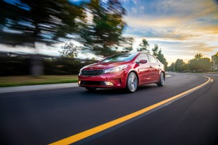 KIA MOTORS AMERICA ANNOUNCES APRIL SALES