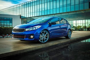 KIA MOTORS AMERICA ANNOUNCES NOVEMBER SALES