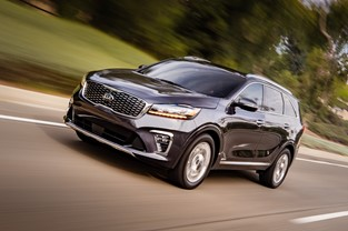 KIA MOTORS AMERICA ANNOUNCES SEPTEMBER SALES
