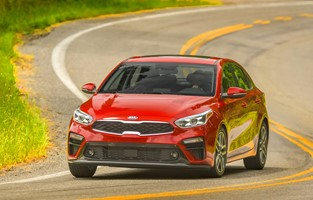 KIA IS AMONG TOP THREE BRANDS WITH MOST 2019 IIHS SAFETY AWARDS FOLLOWING STRICTER CRASH STANDARDS