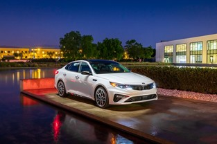 KIA MOTORS AMERICA ANNOUNCES JUNE SALES