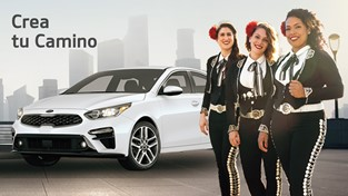 2019 KIA FORTE AND FLOR DE TOLOACHE CELEBRATE LATINA ENTREPRENEURS WHO DRIVE BUSINESS FORWARD