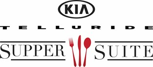 Kia Telluride Supper Suite