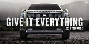 "KIA CELEBRATES ""GIVE IT EVERYTHING"" SPIRIT AT MOM 2.0"