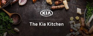 The Kia Kitchen