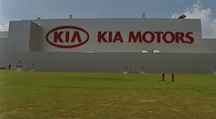 Kia Motors Manufacturing Georgia (KMMG) Video B-roll