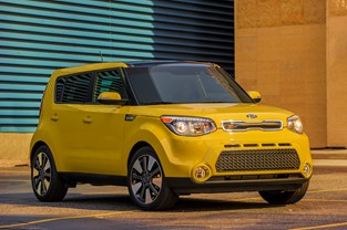 KIA MOTORS AMERICA ANNOUNCES RECORD APRIL SALES;  SELLS FIVE MILLIONTH VEHICLE IN THE U.S.