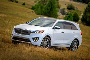 ALL-NEW 2016 SORENTO MAKES NORTH AMERICAN DEBUT AT LOS ANGELES AUTO SHOW
