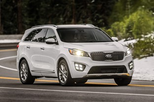 2016 Kia Sorento for sale near Atlanta, Georgia