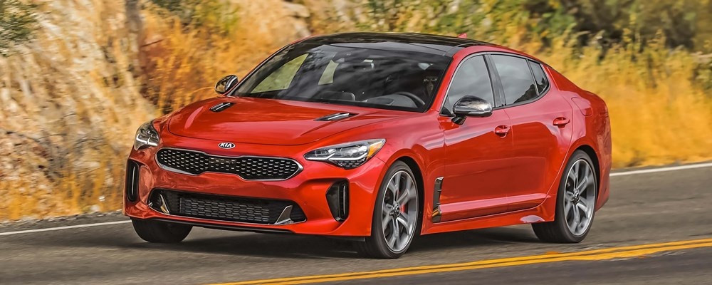 KIA MOTORS SELECTED AS BETA PARTNER TO INTEGRATE AUGMENTED REALITY WITHIN MESSENGER EXPERIENCE