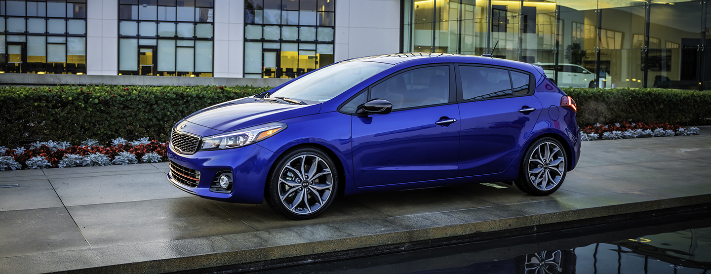 2017 Forte5
